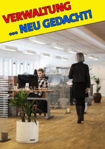 Verwaltung - neu gedacht